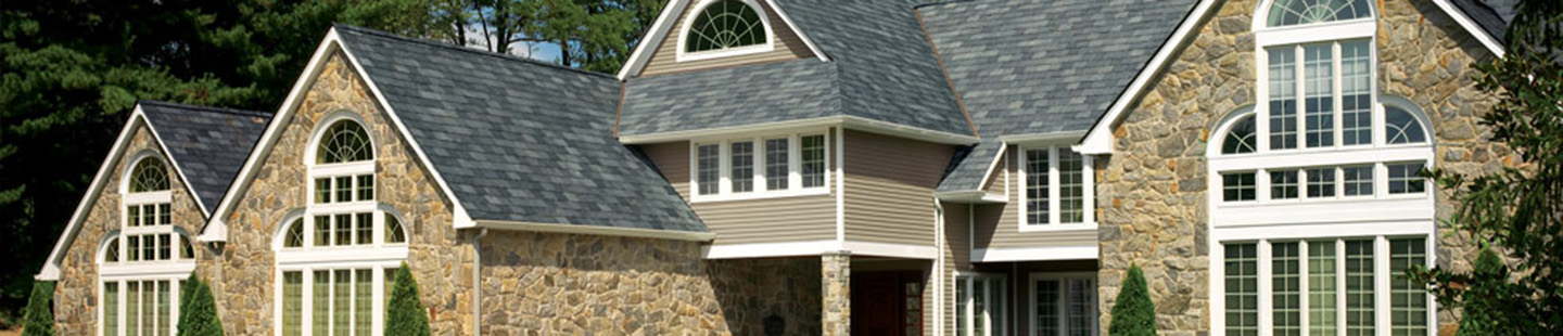 Roofing in Virginia
